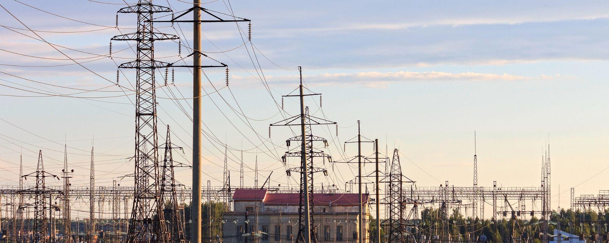Consumidores electrointensivos en España